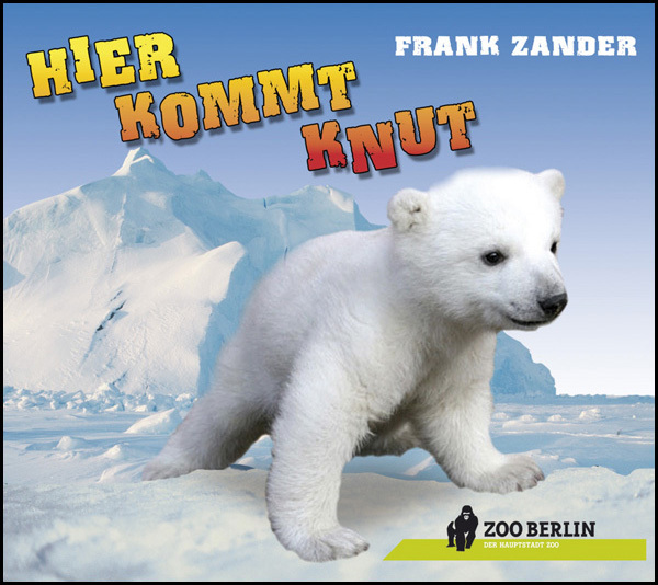 Frank Zander - Single - Hier kommt Knut